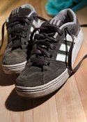 gym shoe