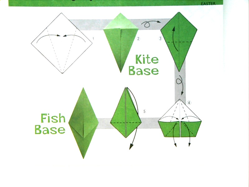 origami fish base 28 images origami fish base 28