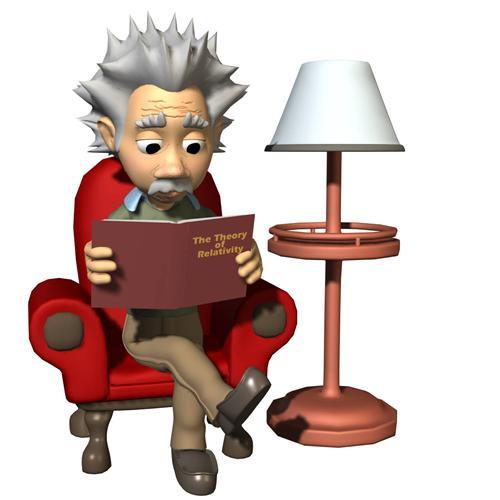Einstein Reading